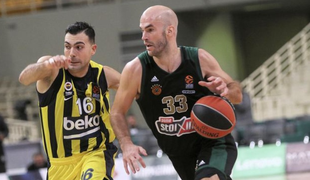 Panathinaikos Basketbol Takımı satışa çıkarıldı