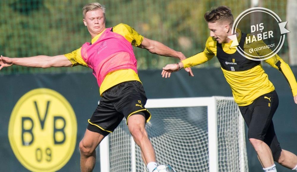Dortmund'a güzel haberler!