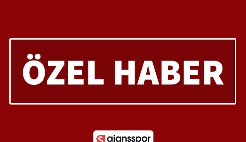İşte yeni Aslan! Galatasaray ile 2 yıllık anlaşma...
