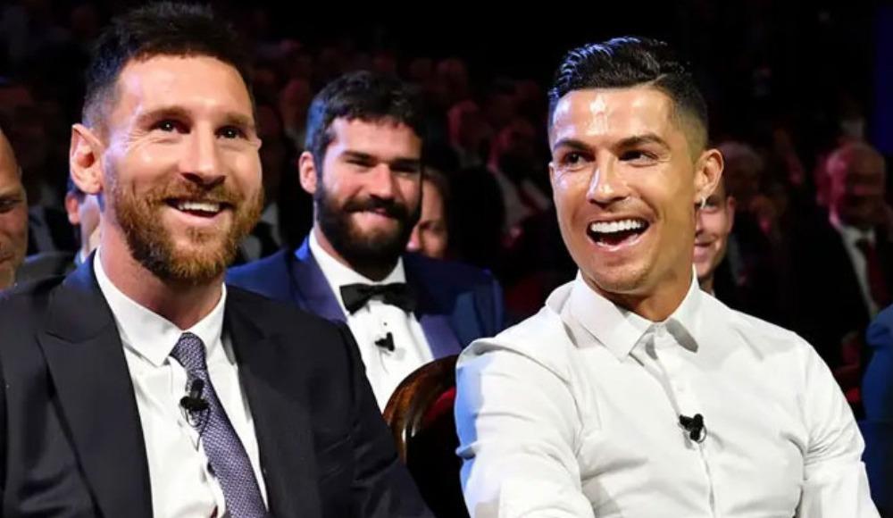 """""""Dünya futbolunun iki gücünden bahsediyoruz"""""""