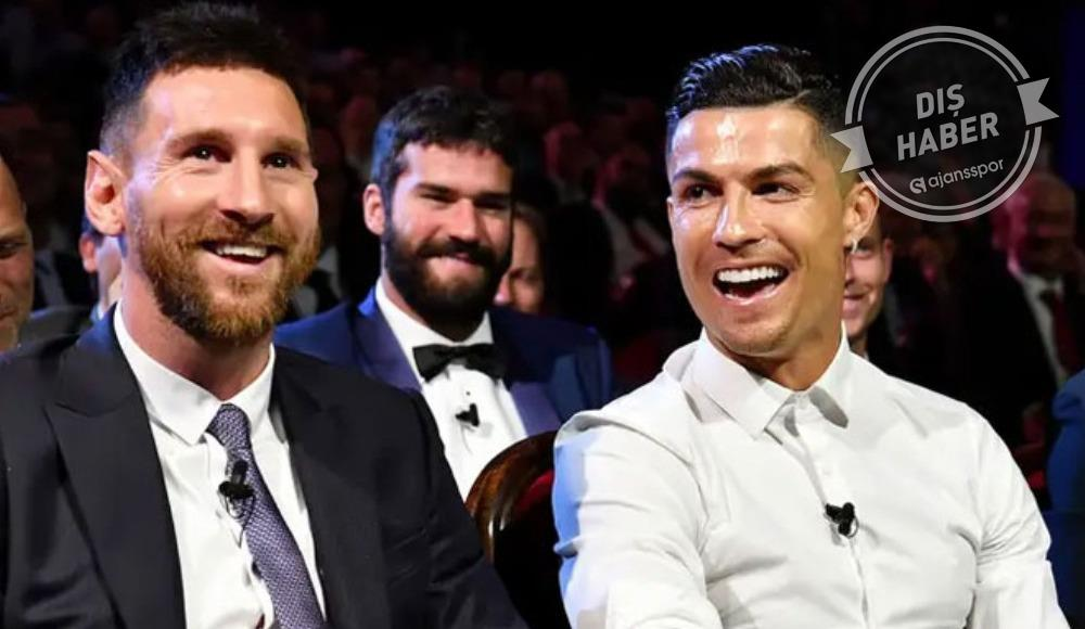 Messi ile Ronaldo Juventus'ta mı buluşacak?