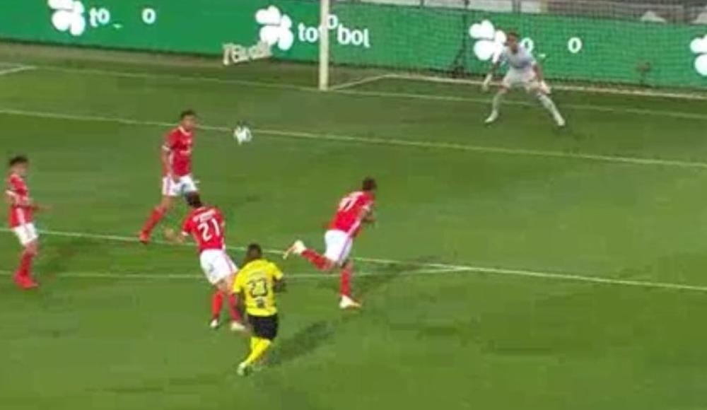 Benfica beraberliğe abone