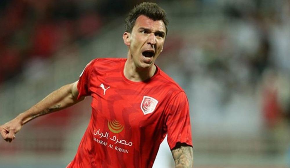 Beşiktaş'ın Mario Mandzukic için yapacağı teklif belli oldu