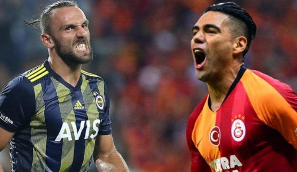 Süper Lig'de golcülerin yarışı alev alacak!