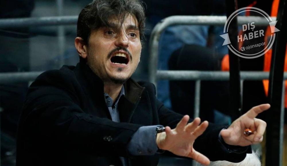 Giannakopoulos mekan basınca...