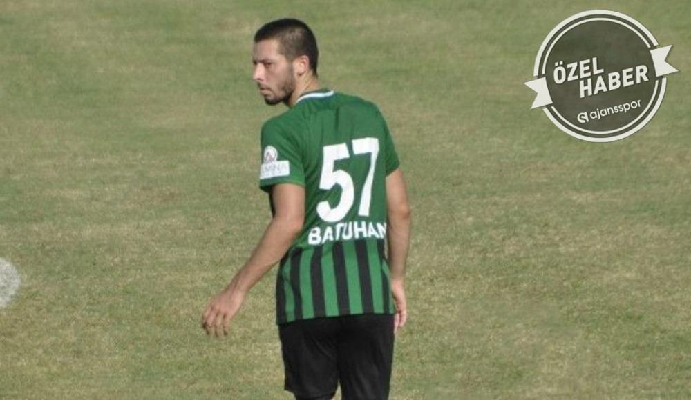 Kocaelispor'dan Süper Lig'e bir isim daha