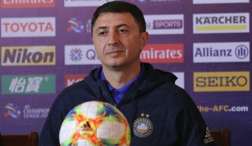 Trabzonspor'dan Şota'ya resmi teklif
