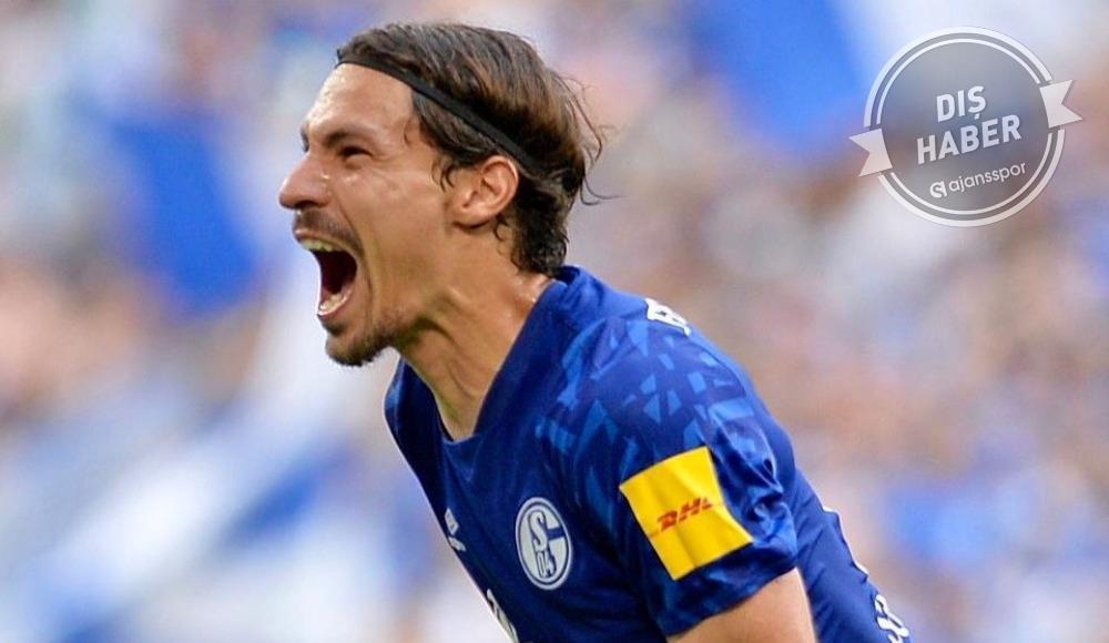 Schalke'den Stambouli için transfer açıklaması! Fenerbahçe...