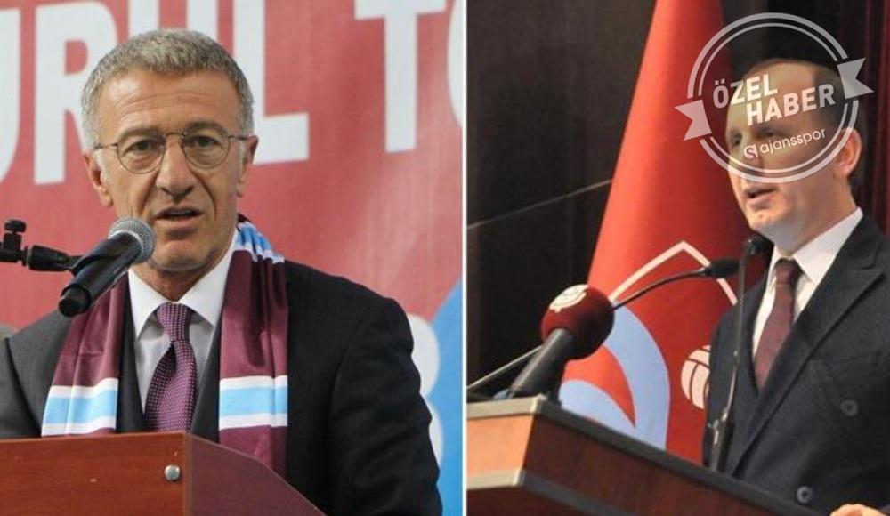 Trabzonspor neden ceza aldı? Muharrem Usta'nın alacağı...