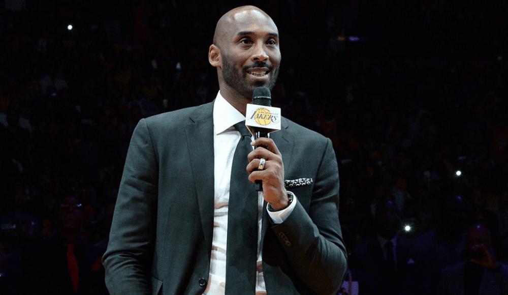 Kobe Bryant, Emmy ödülüne layık görüldü