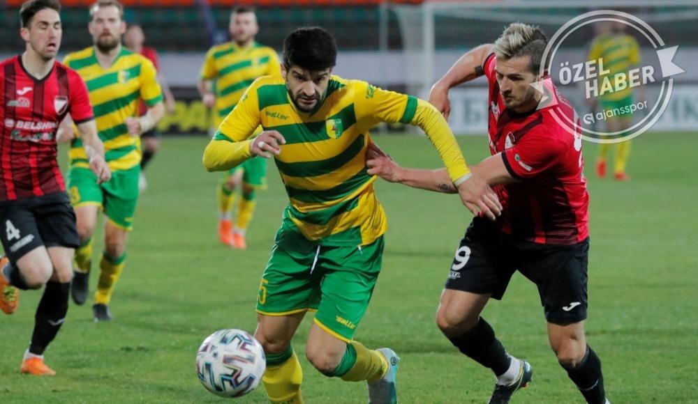 Belaruslar, 'ölümüne ölümüne' dedi maçlara gitti!