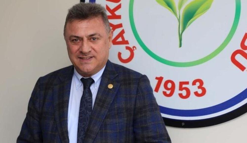 Hasan Kartal'dan Oğulcan ve Galatasaray açıklaması