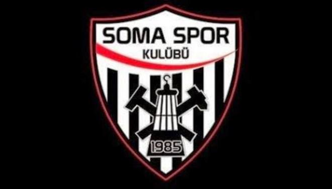 Somaspor'da testler temiz çıktı