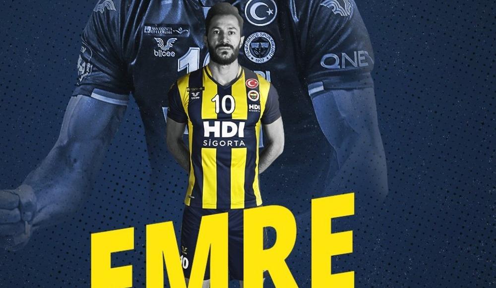 Fenerbahçe HDI Sigorta Erkek Voleybol Takımı'nda transfer çalışmaları