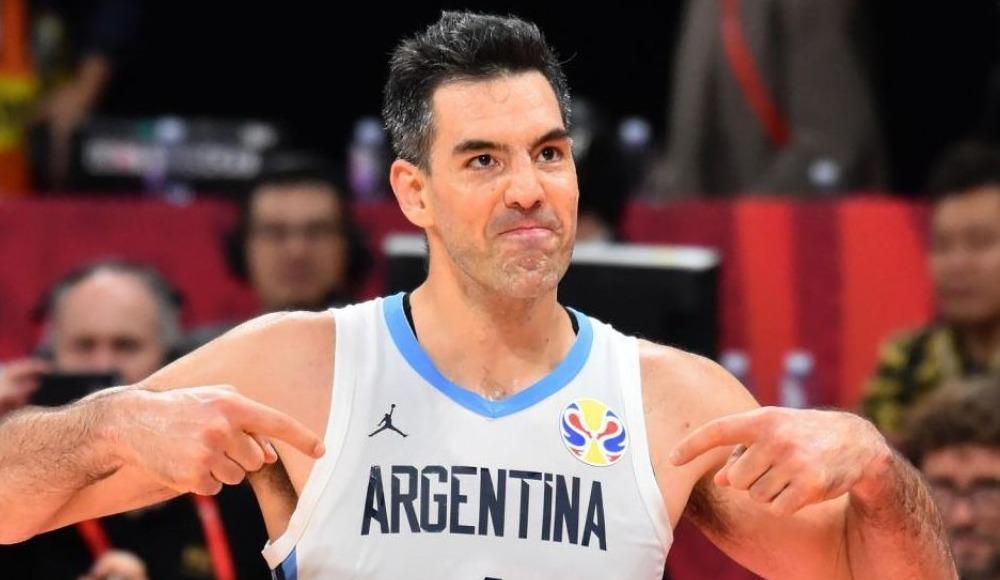 Arjantinli basketbolcu Scola, AX Armani Exchange Milan'dan ayrıldı