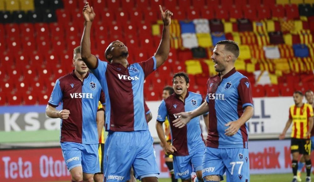 Nwakaeme, Galatasaray maçının kadrosunda