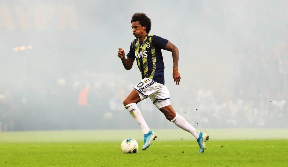 Luiz Gustavo: Zorlu bir periyottan geçerken insanları mutlu ettiysek biz de mutlu oluruz