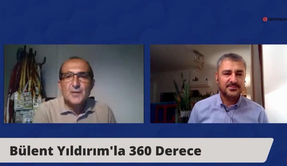 Bülent Yıldırım: 'Emre Belözoğlu ihraç edilebilirdi'
