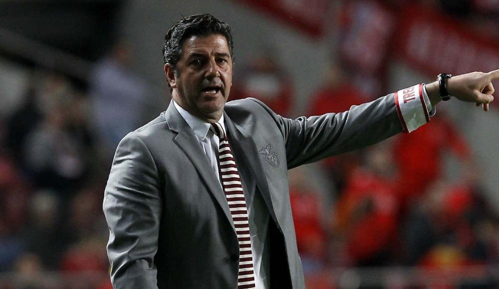 Fenerbahçe'den Rui Vitoria'ya teklif