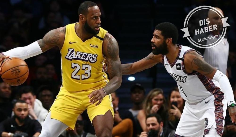 NBA'de oyuncular huzursuz! Ligin başlaması sıkıntıda...