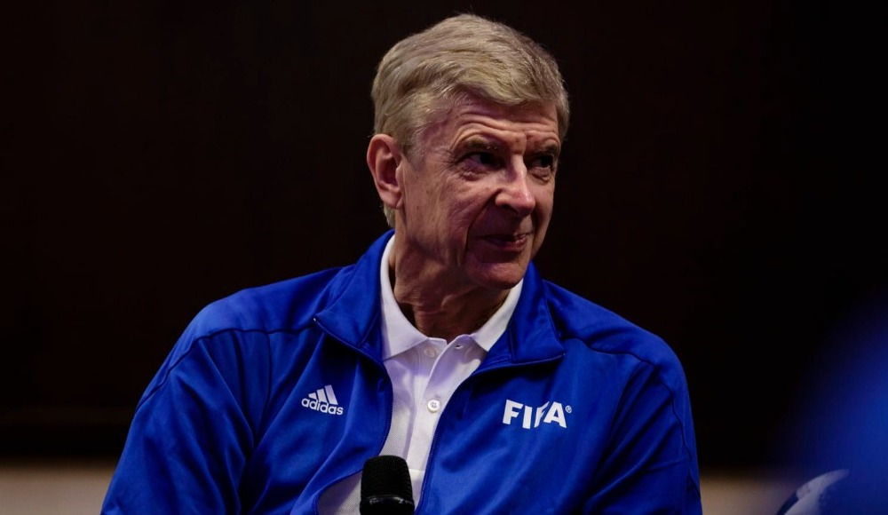 Arsene Wenger futbolun gelir kaybını açıkladı