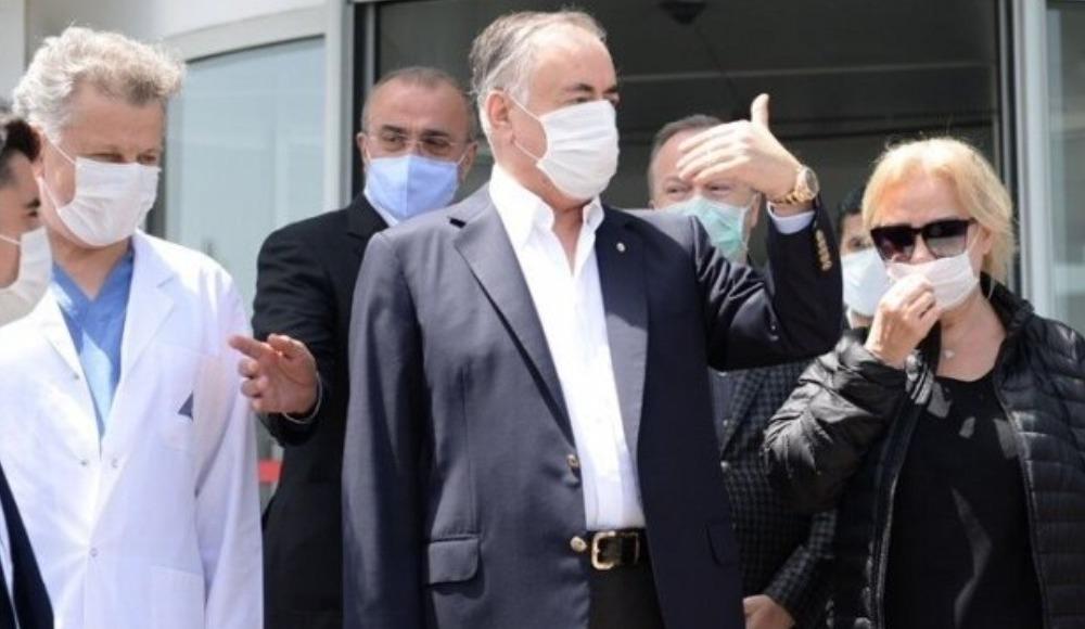 İşte Mustafa Cengiz'in son hali!