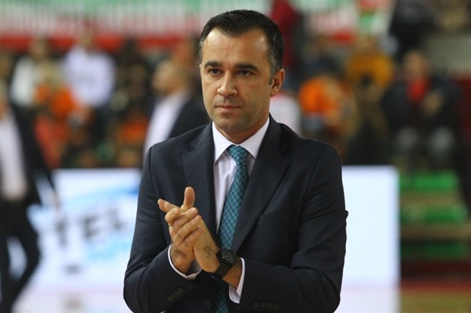 Pınar Karşıyaka, FIBA Europe Cup'ın oynanmasını istiyor