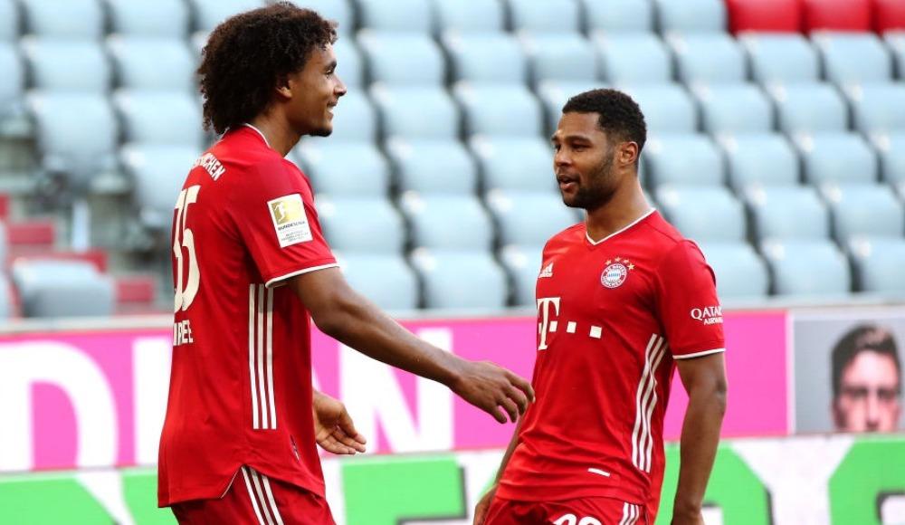 """""""10""""un adı Bayern"""