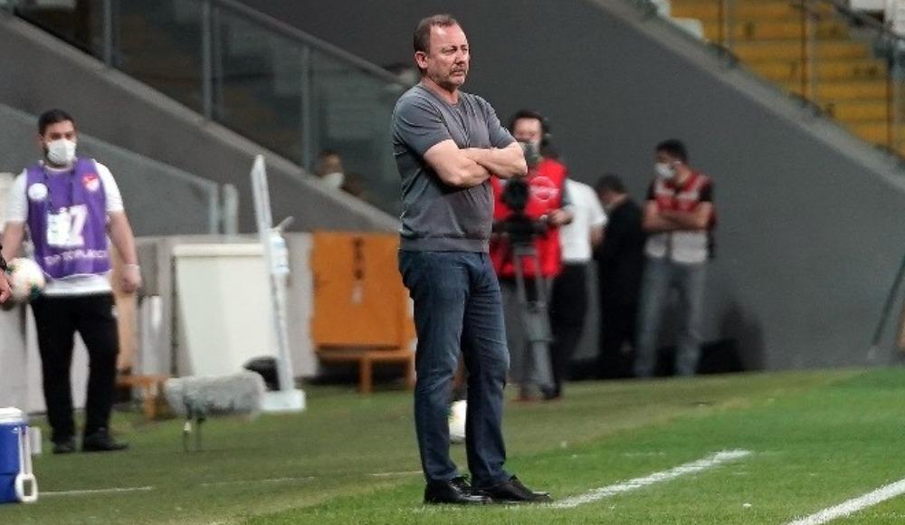 """""""Beşiktaş küçülmeyecek"""""""