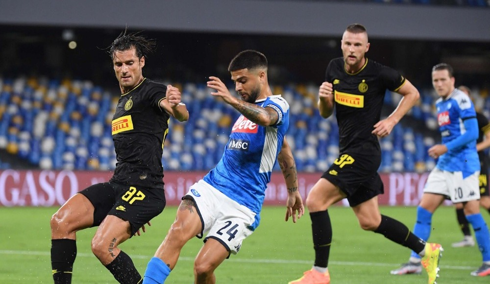 Parma - Inter (Canlı Skor)