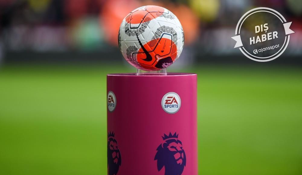 Premier Lig'de 2 pozitif vaka