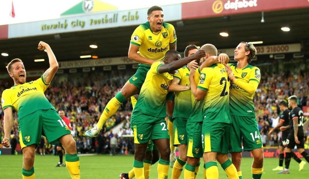 Norwich Cityli oyuncuda koronavirüs tespit edildi