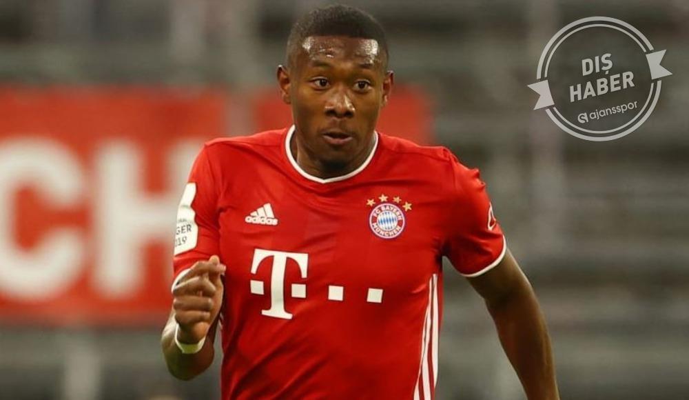 Alaba, Bayern'den ayrılacak mı? Açıklama!
