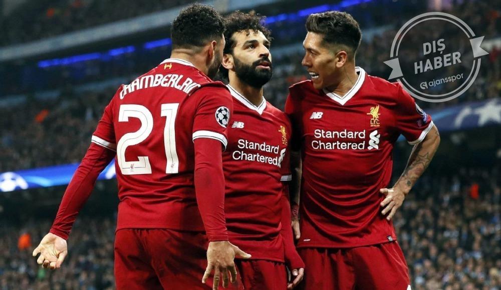"""""""Liverpool, tüm zamanların en iyi İngiliz kulüpleri arasında gösterilmeyecek!"""""""
