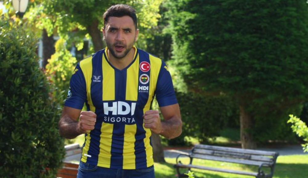 """Metin Toy: """"Fenerbahçe'ye dönmek beni çok heyecanlandırıyor"""""""