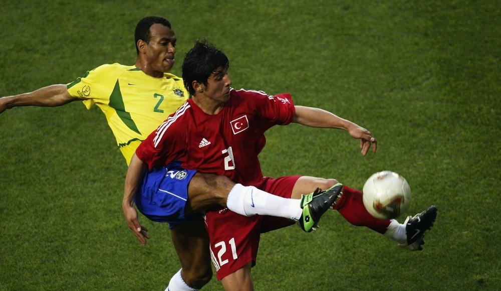 "Cafu: ""Ronaldinho neredeyse imkansızdı"""