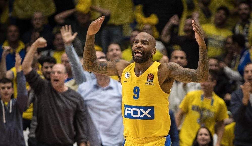 Maccabi FOX Tel Aviv, Aaron Jackson ile yollarını ayırdığını açıkladı.