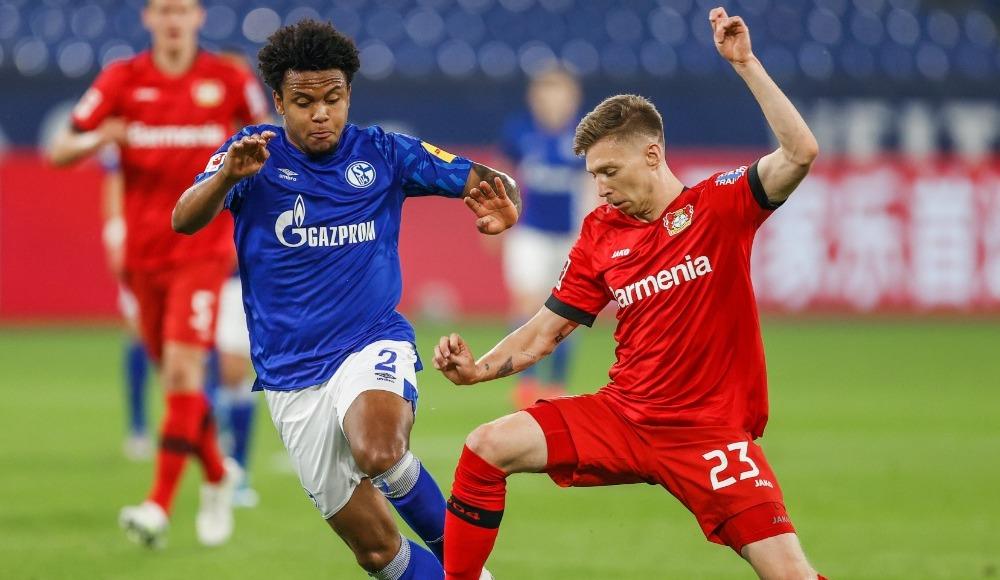 Schalke galibiyeti unuttu