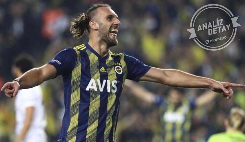 Fenerbahçe'den Muriç açıklaması
