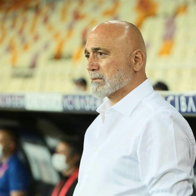 Hikmet Karaman ile 4 maçta 1 puan