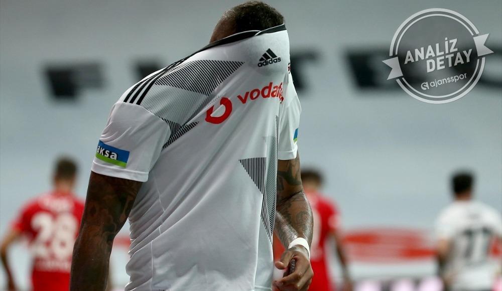 Fenerbahçe'yle aynı kaderi yaşadılar! Kampanya sonrası...