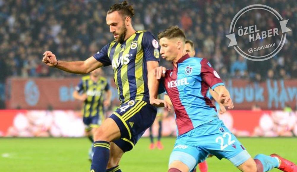 """Trabzonspor favori değil"""