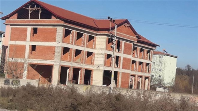 Mesut Özil tesislerinin tamamlanması için protokol imzalandı
