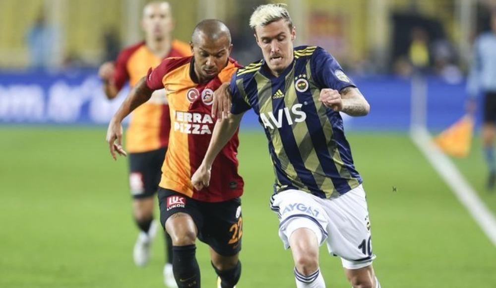 Fenerbahçe'de Kruse şoku