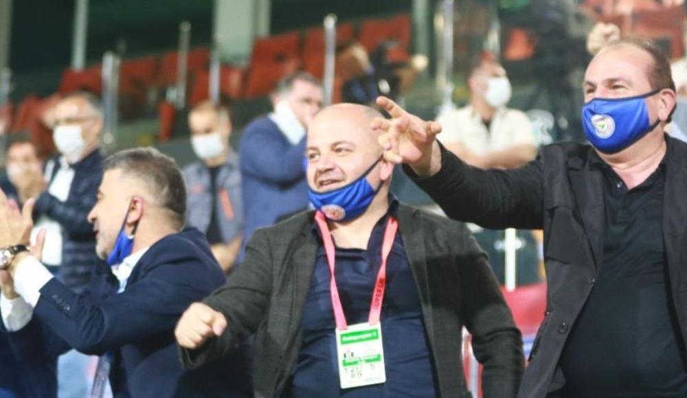 """Hasan Yavuz Bakır: """"Alacağımız galibiyetler takıma daha da güç katacaktır"""""""