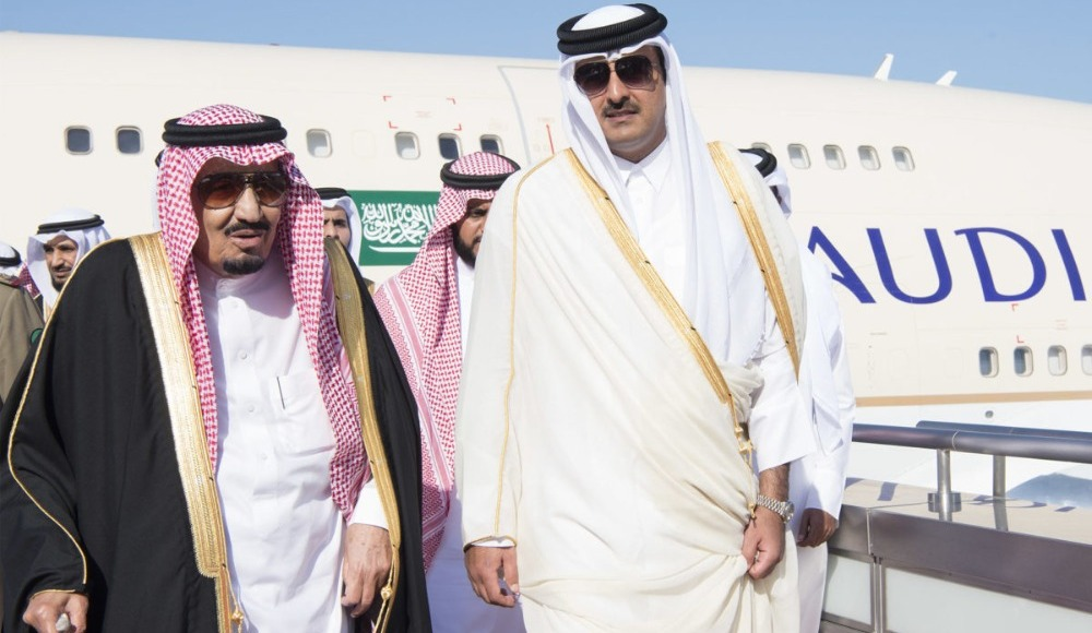 Katarlılar, Süper Lig ekibine göz dikti!