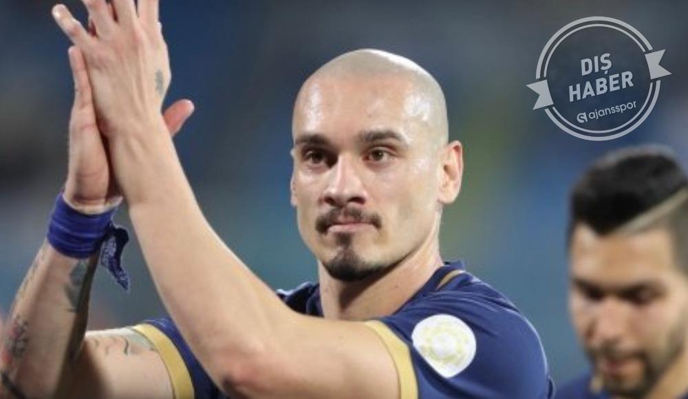 Al-Nasr, Maicon ile uzatmak istiyor! Galatasaray...