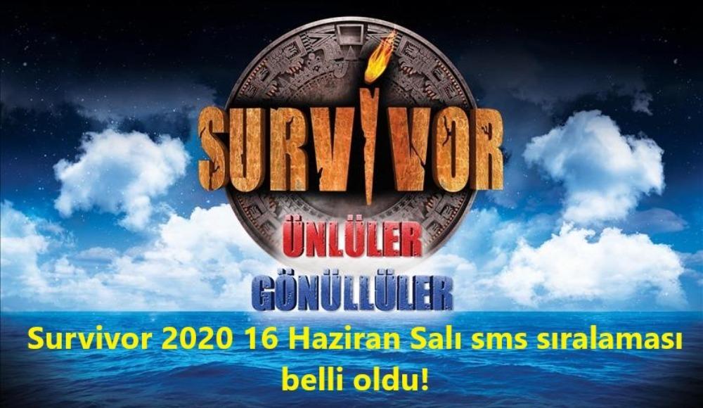 Survivor'da veda konseyi! İşte elenen yarışmacı…