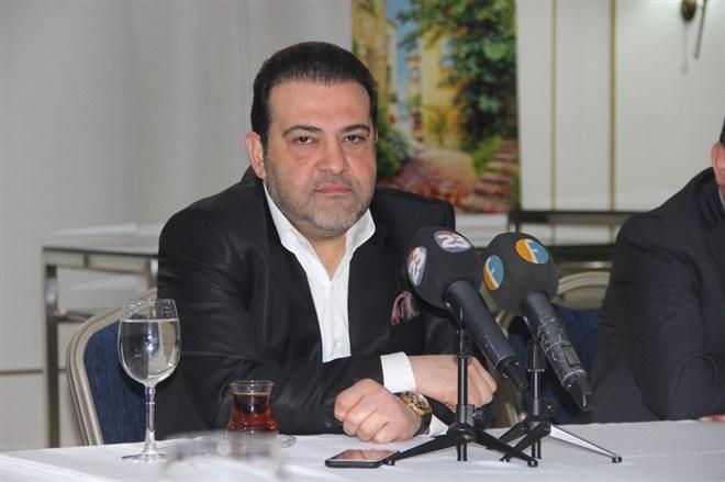 """Elazığspor'dan, """"Bırakmam Seni"""" kampanyasına destek"""