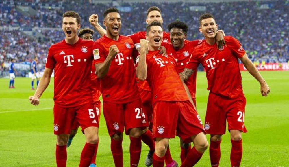 Werder Bremen - Bayern Münih (Canlı Skor)